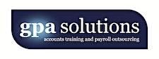 GPA Solutions  logo