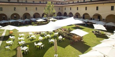 20.09 | MFW Cocktail Party at Museo Diocesano - AmaMi Communication
