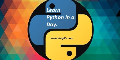 Learn Python in a Day - Simpliv