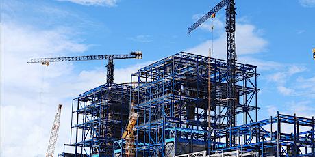 Bayfield Training - Real Estate Developer (Financial Modelling in Excel) tickets