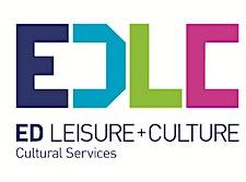 East Dunbartonshire Leisure & Culture Trust - Cultural Services logo