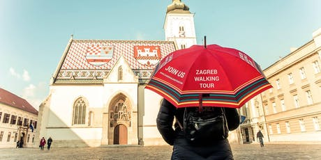 Zagreb Free :) Walking Tour (in English) tickets