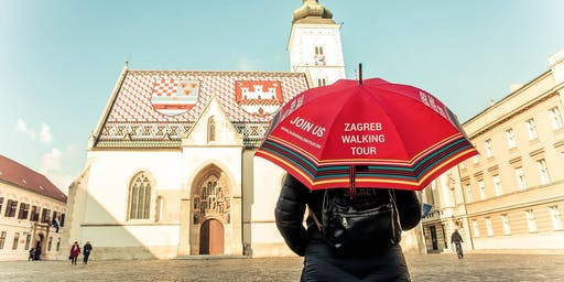 Zagreb Free :) Walking Tour (in English)