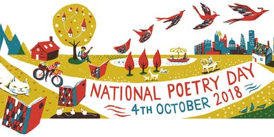 Tetbury Library - Poetry Portal (for National Poetry Day)