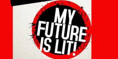 """My Future Is Lit!"" HBCU College & Career Fair (2019)"