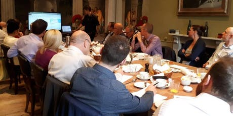 York Business Networking Breakfast tickets