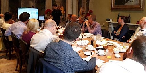 York Business Networking Breakfast
