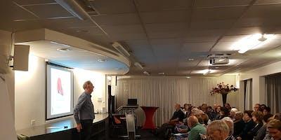 Regiobijeenkomst Alkmaar - Osteoporose méér dan alleen medicatie!