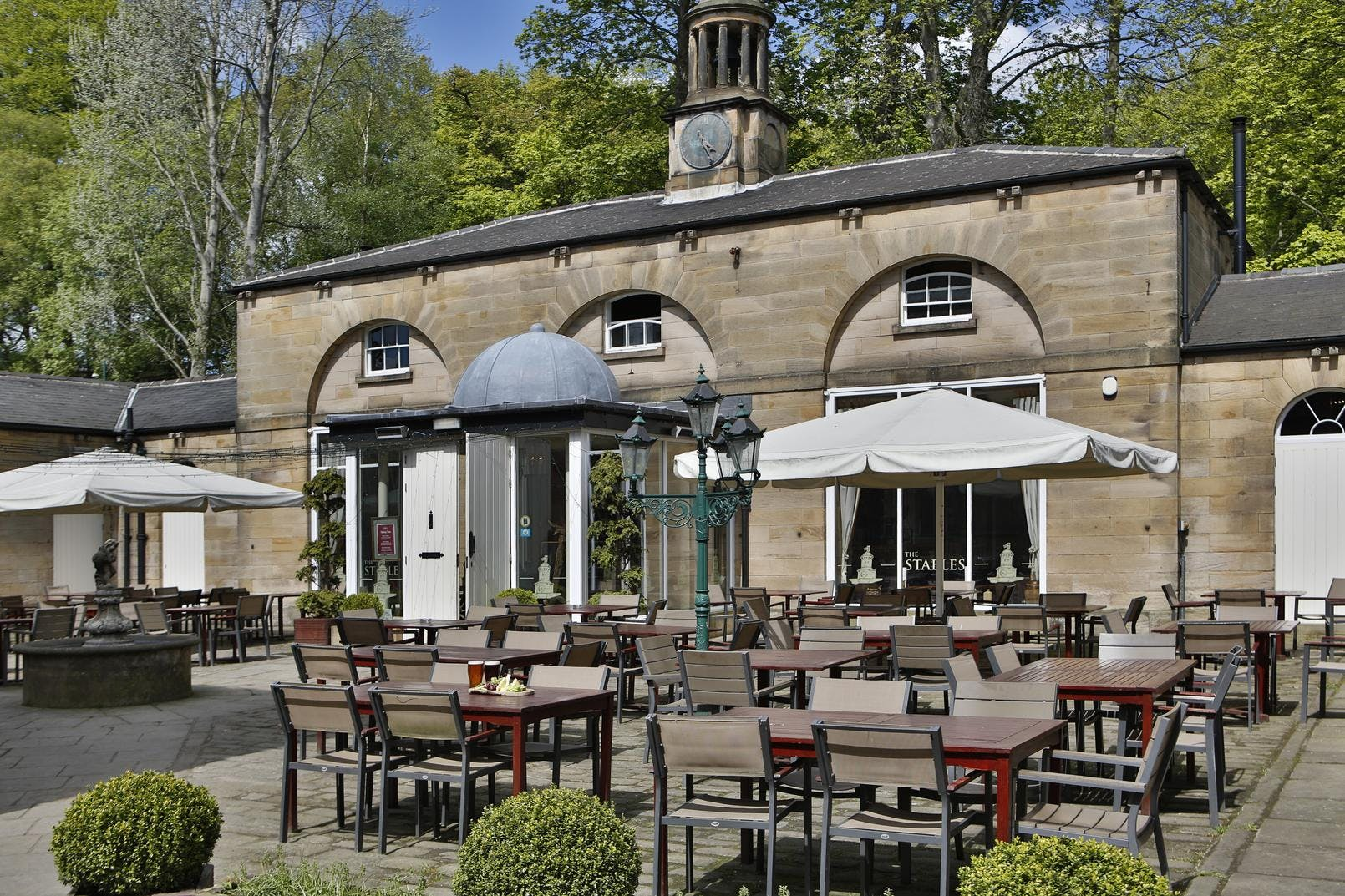 Business Networking over Lunch - Durham