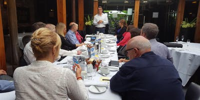 York Thursday Business Networking Breakfast