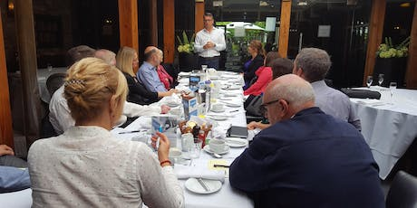 York Thursday Business Networking Breakfast tickets