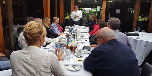 York Thursday Business Networking Breakfast