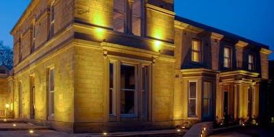 Huddersfield Business Networking Breakfast