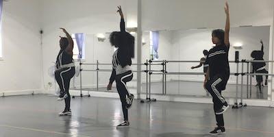 Hip Hop Dance at Equilibrium Dance Academy!