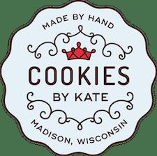 Cookies by Kate logo