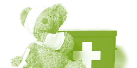 Paediatric First Aid Level 3 - 2 day course Bolton tickets