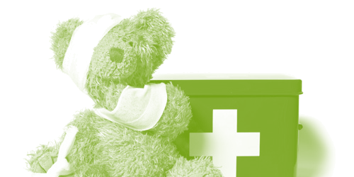 Paediatric First Aid Level 3 - 2 day course Manchester