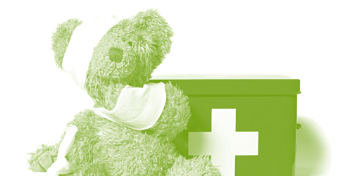 Paediatric First Aid Level 3 - 2 day course Bolton
