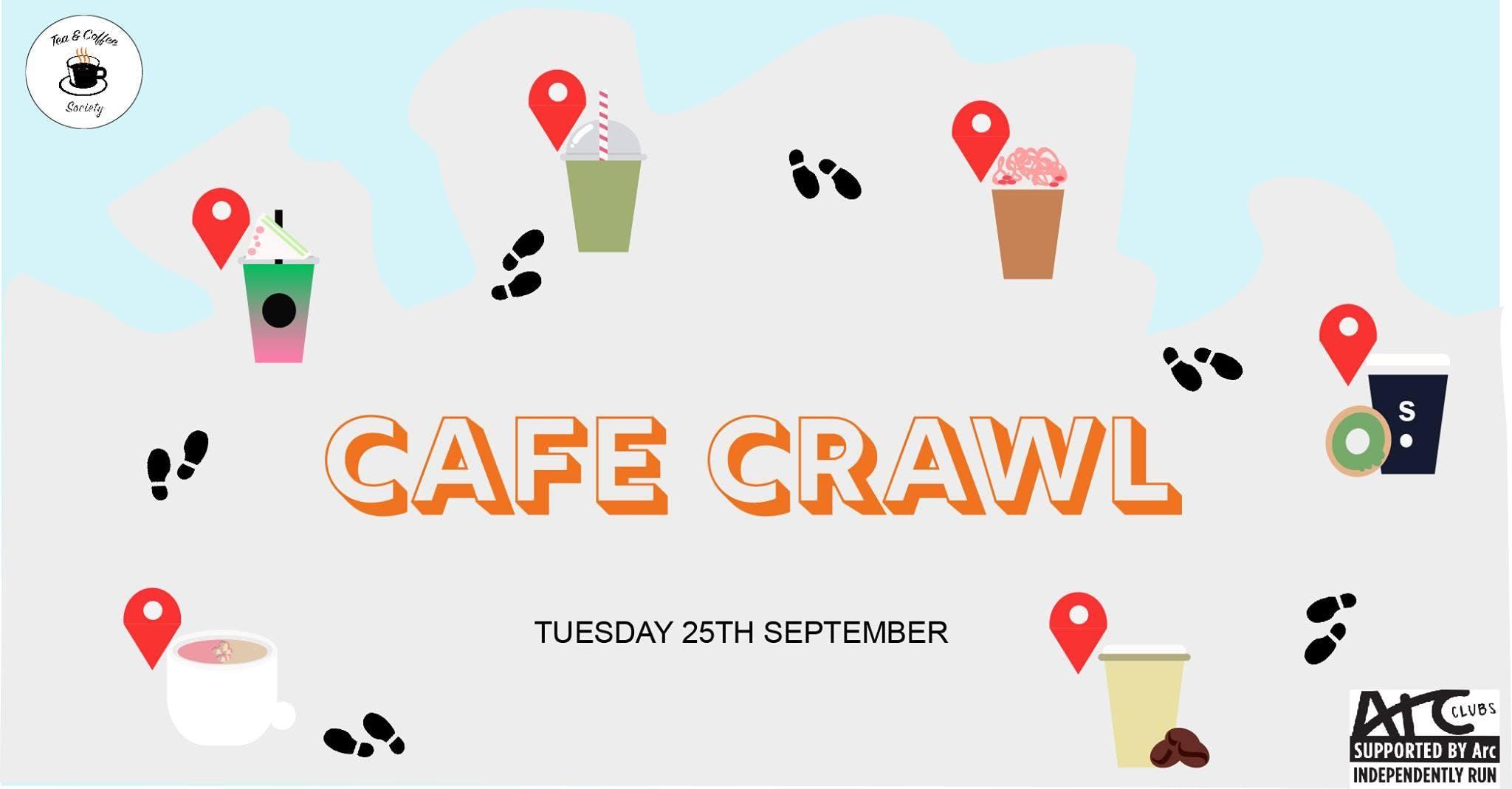 Café Crawl