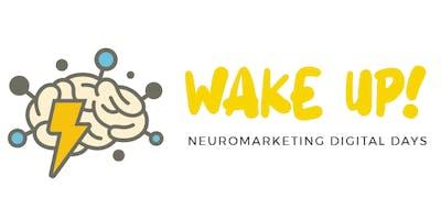 WAKE UP! Neuromarketing Digital Days 2018