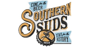 Southern Suds: Come for the Beer, Stay for the History