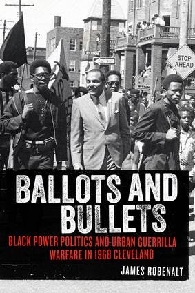 History Book Club: Ballots and Bullets with A