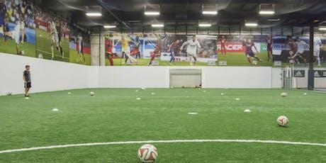 After Dark @ Lou Ramos (HS Pick Up Soccer / Futsal / Dodgeball) tickets