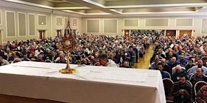 9th Annual Tampa Bay Catholic Men's Conference