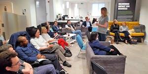 Meet The Startup: SubconsciousVR, 25th Oct