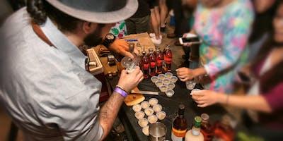 Long Island Cocktail Festival 2019