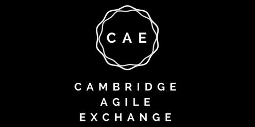 Cambridge Agile Exchange - Nov - Lightning Talks