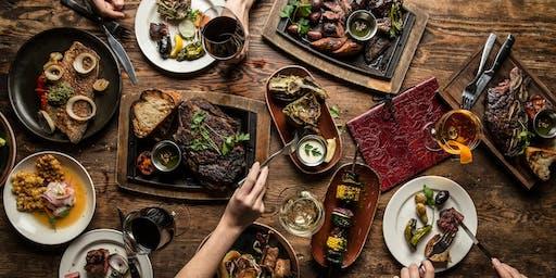 Lolinda's Argentinian Asado Dinner