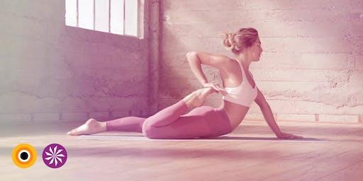 boston ma free yoga classes events eventbrite
