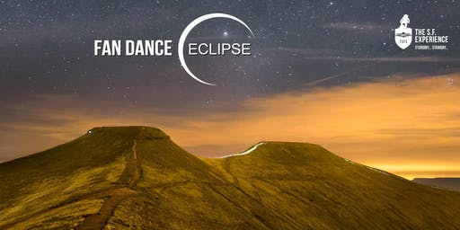 Fan Dance Eclipse - Summer 2019