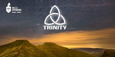 Fan Dance Extreme: Trinity - Summer 2019