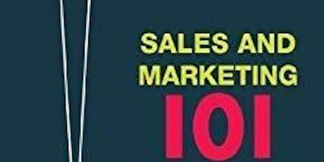 Broker Class-Sales & Marketing tickets