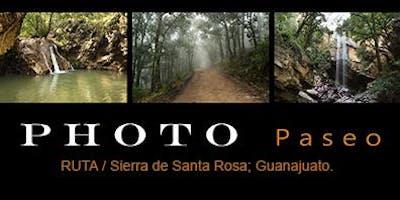 PHOTO paseo / Ruta de la sierra; Guanajuato