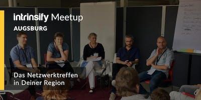 intrinsify.meetup Augsburg