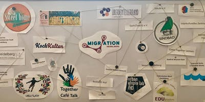 Networking Event by Migration Hub Heidelberg