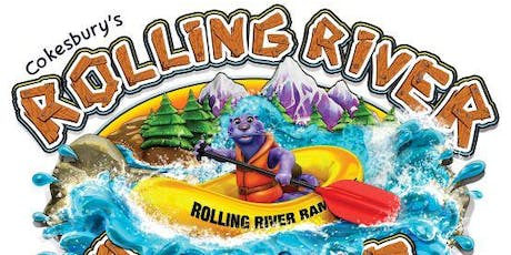 Rolling River Rampage VBS tickets