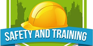 NYC DOB 40-hour Site Safety Manager (718) 734-8400