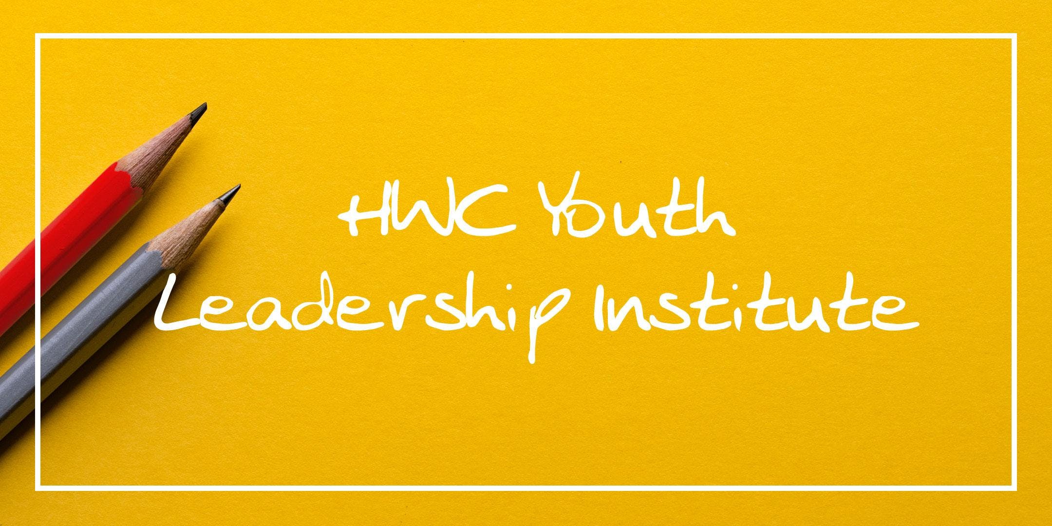 HWC Youth Leadership Institute