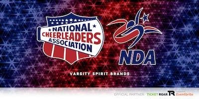 NCA/NDA Clark County Schools Spirit Championship
