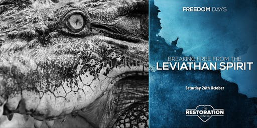 Breaking Free from the Leviathan Spirit