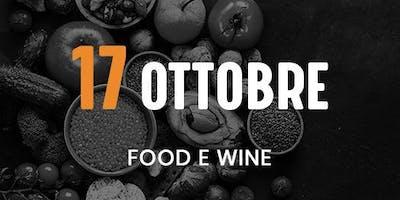 Treviso Creativity WEEK 2018. Food e  Cultura, come valorizzare queste leve