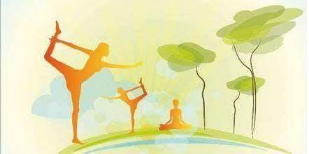 Holistic Wellness Through Breath & Yoga