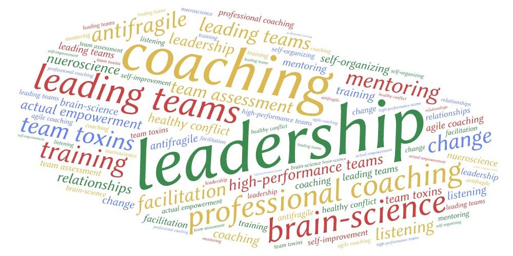 Agile Leadership: Leading Amazing Teams (LAT)