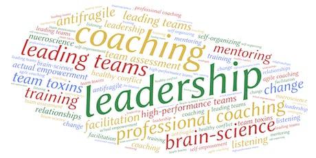 Agile Leadership: Leading Amazing Teams (LAT) - San Francisco, CA tickets