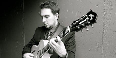 Third Thursday Jazz with the Ben Graves Trio and Local Vendors tickets