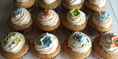 girl scouts cupcake wars halloween